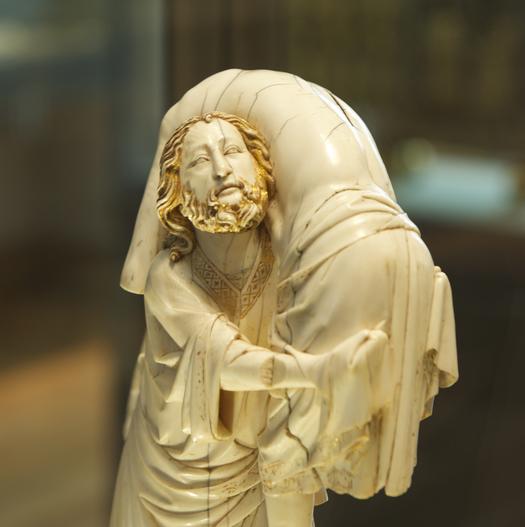 Joseph, confiance, ivoire, musée du Louvre
